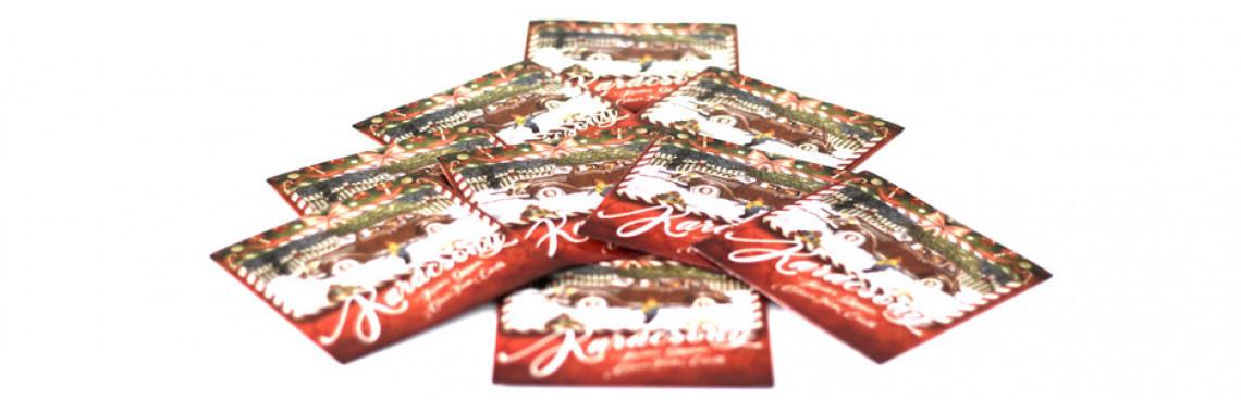 Zeneszöveg.hu Karácsonyi CD